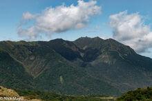 Zhuzishan Ridge