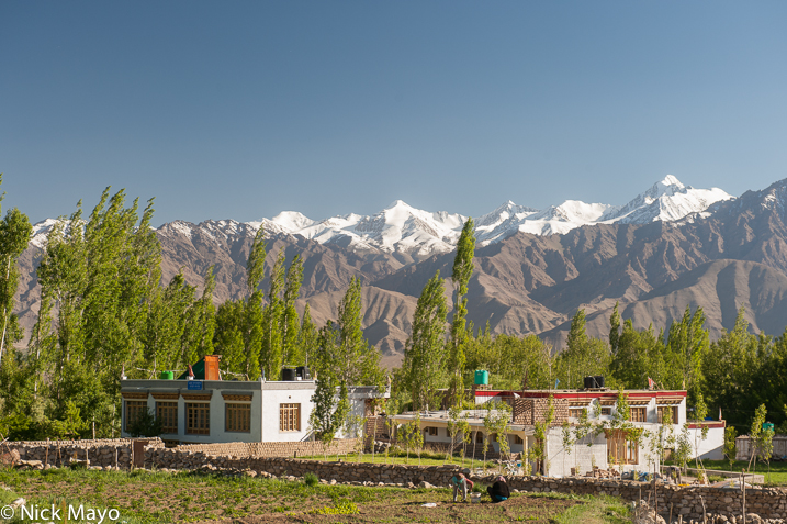 India,Jammu & Kashmir,Residence, photo