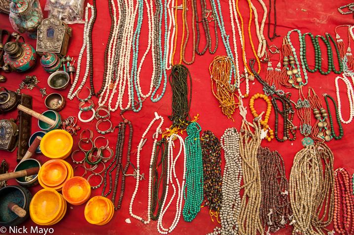 Bracelet,India,Jammu & Kashmir,Necklace, photo