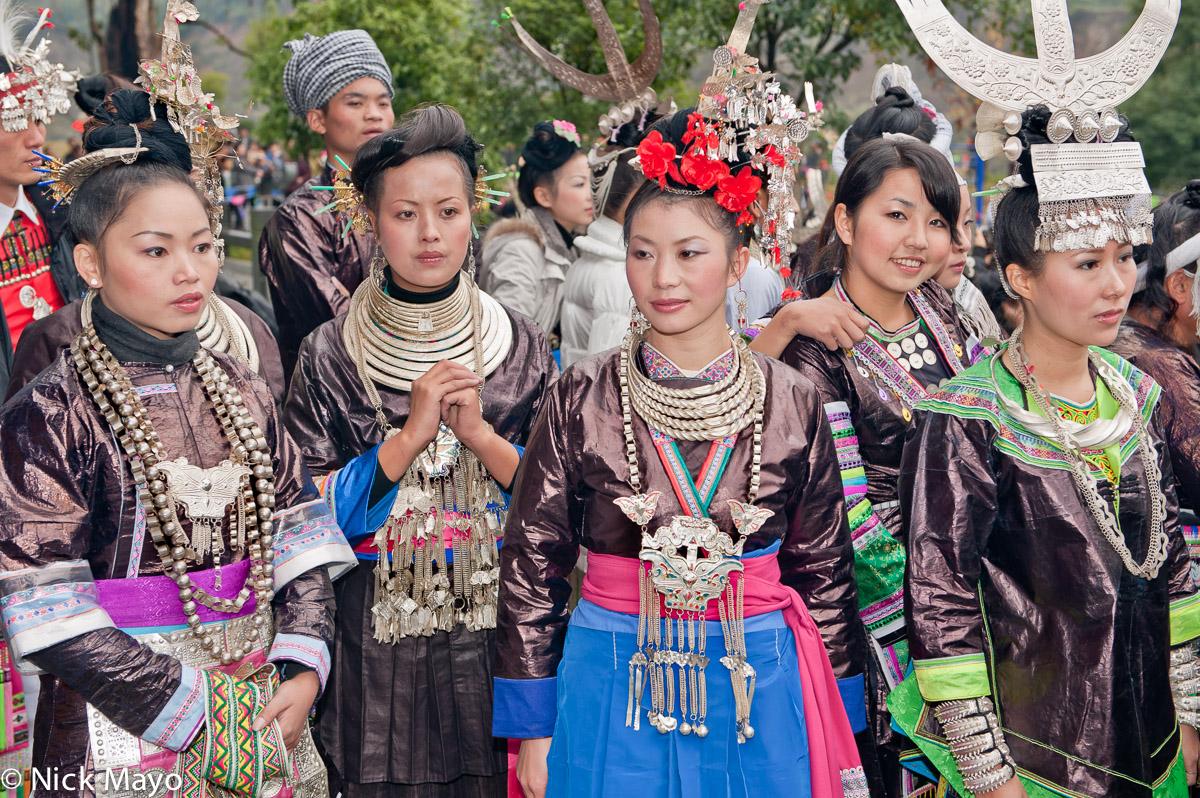 China,Dong,Festival,Guizhou,Miao, photo