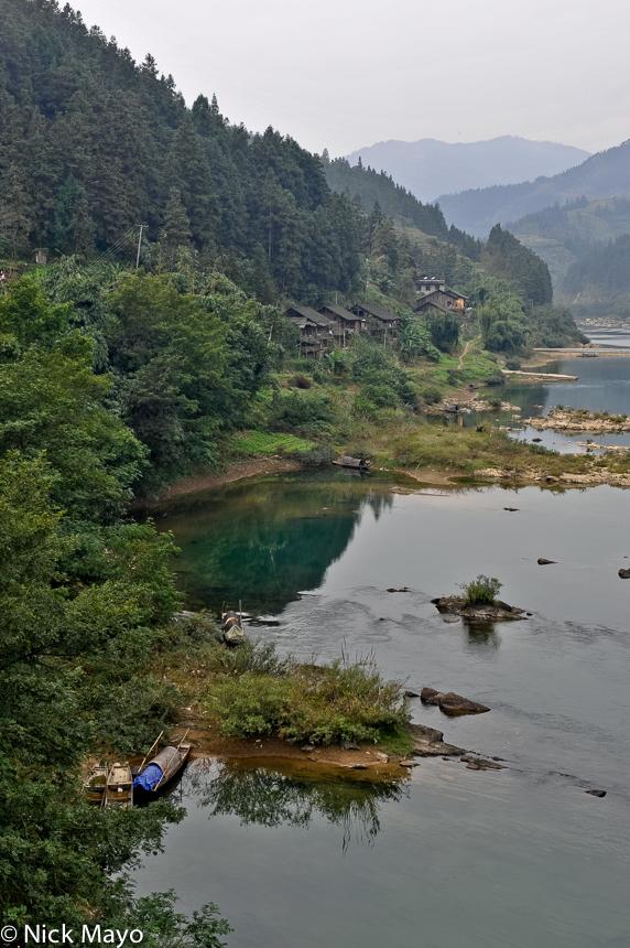 China,Guizhou, photo