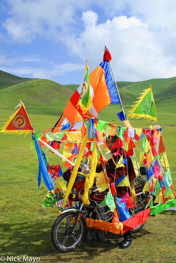 China,Festival,Sichuan,Tibetan, photo
