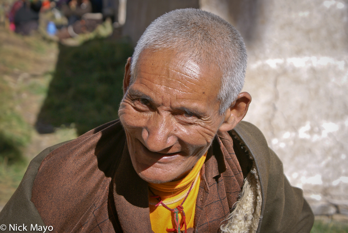China,Sichuan,Tibetan, photo