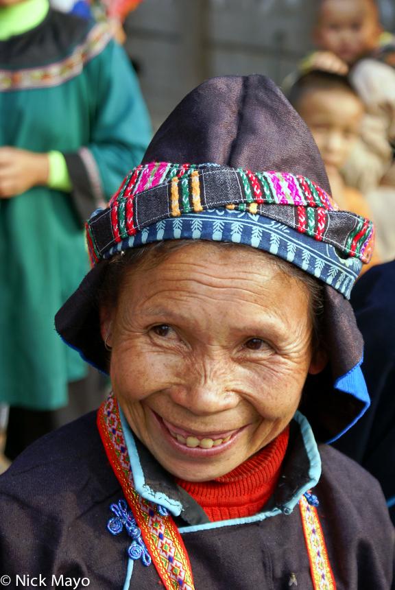 China,Guizhou,Hat,Miao, photo
