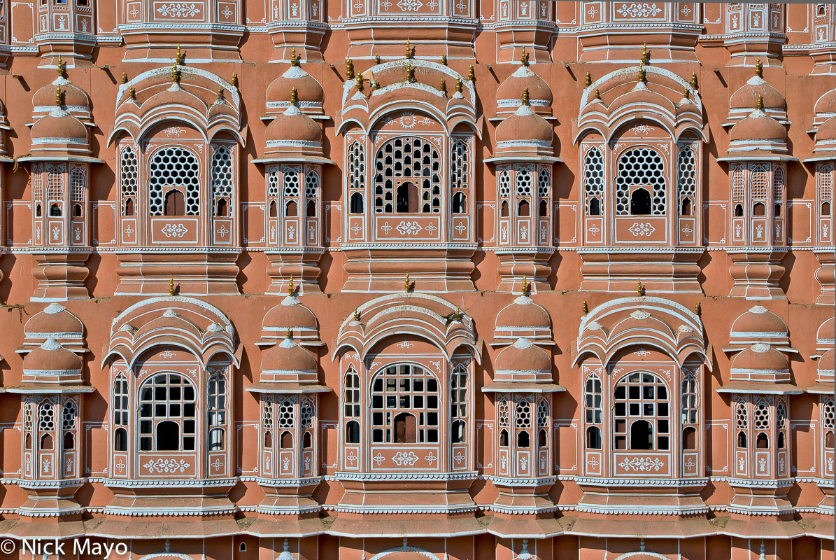 India,Rajasthan,Window, photo