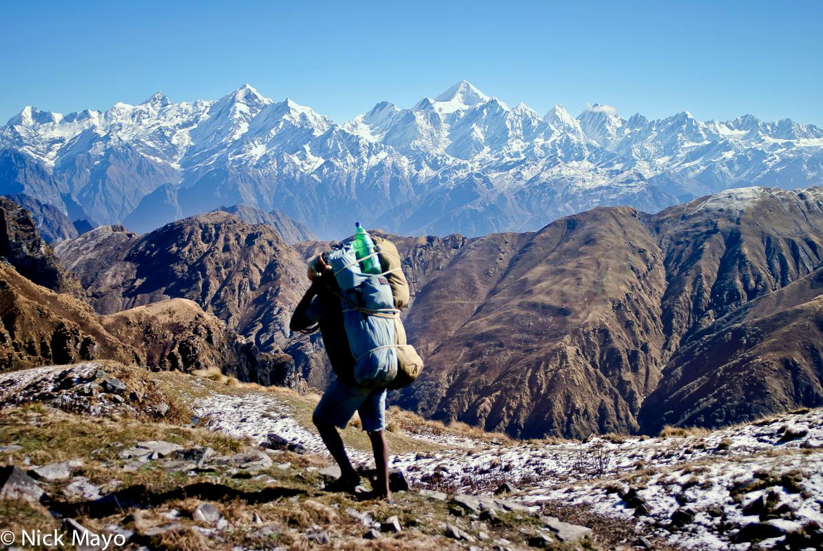 India,Strap,Uttarakhand, photo