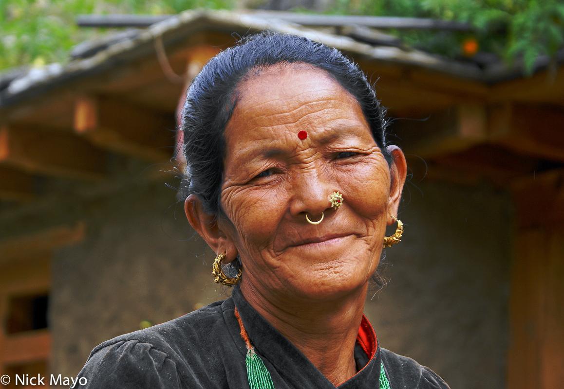 Dolpo,Magar,Nepal, photo