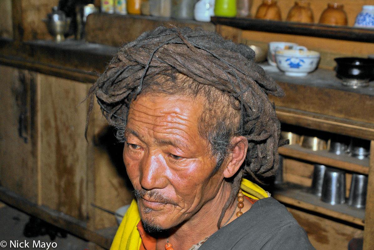 Dolpo,Dolpo-pa,Nepal, photo