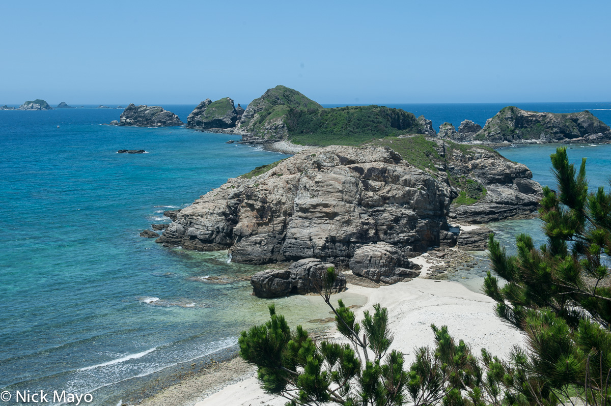 Japan,Ryukyu Islands, photo