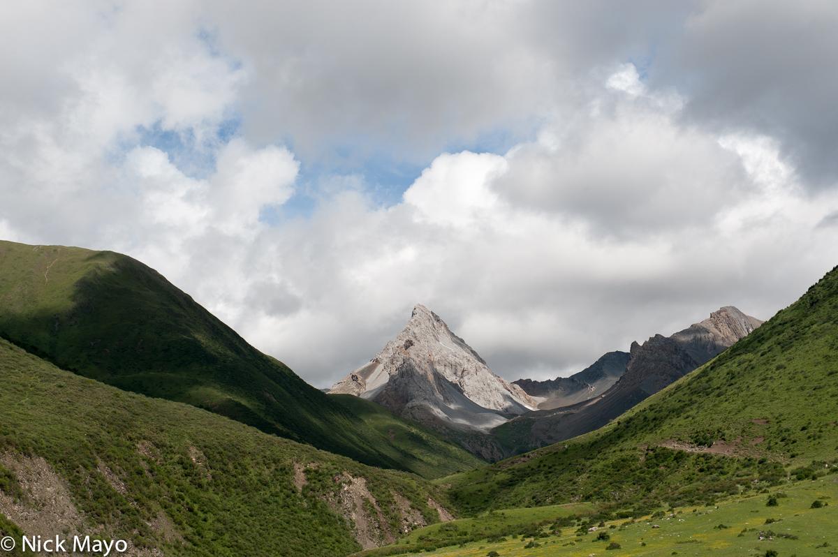 China,Sichuan, photo