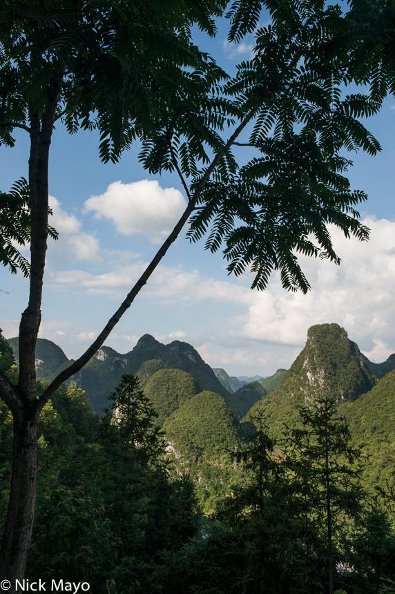 China,Guangxi, photo