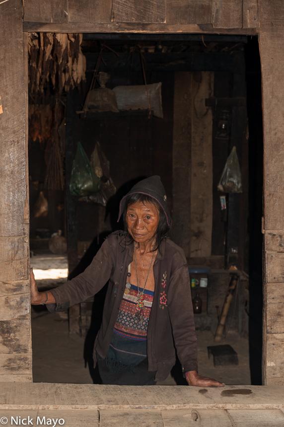 Hani,Hat,Laos,Phongsali, photo