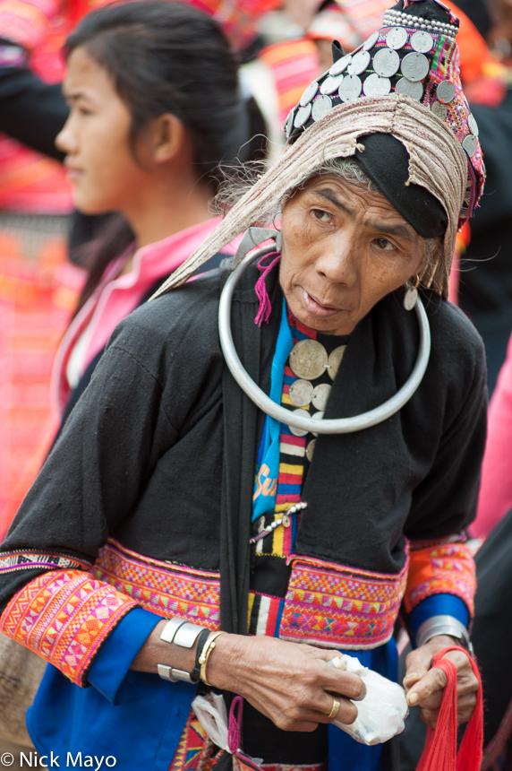 Bracelet,Laos,Necklace,Pala,Phongsali,Turban, photo