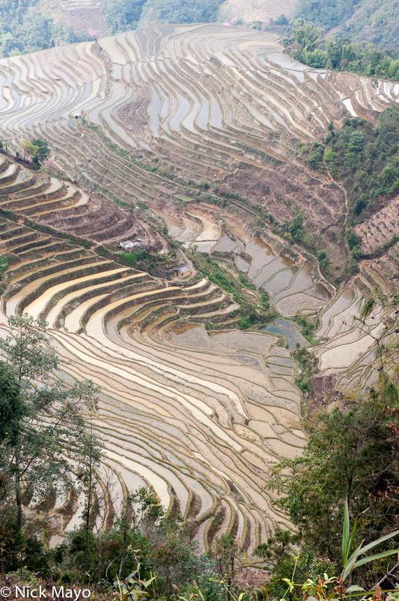 China,Yunnan, photo