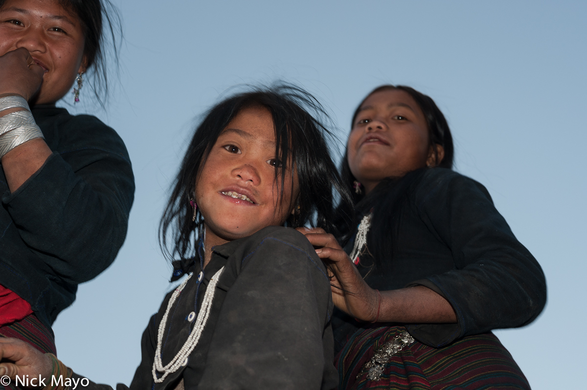 Bracelet,Burma,Eng,Shan State, photo