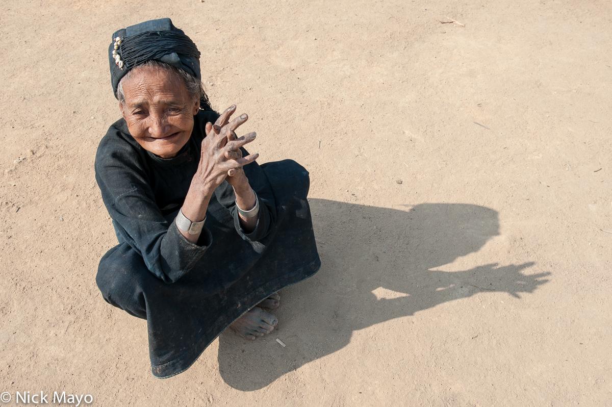 Bracelet,Burma,Eng,Hat,Shan State, photo