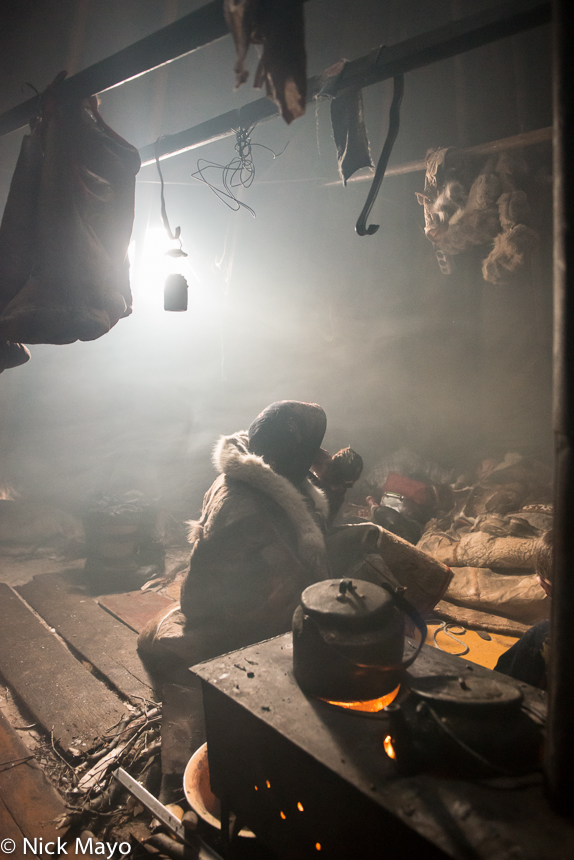 Kettle,Nenets,Russia,Stove,Yamalo-Nenets, photo