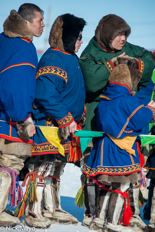 Festival,Nenets,Russia,Yamalo-Nenets, photo
