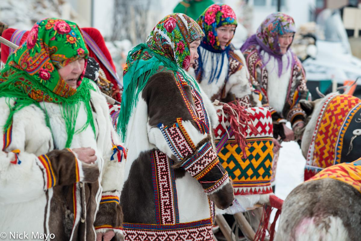 Festival,Nenets,Russia,Yagushka,Yamalo-Nenets, photo