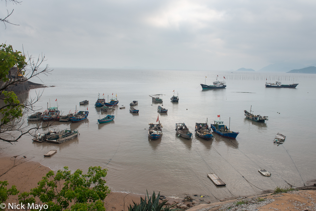 Boat,China,Fujian, photo