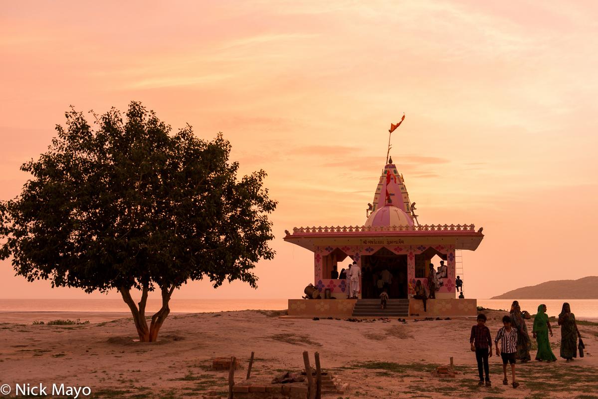 Gujarat,India,Temple, photo