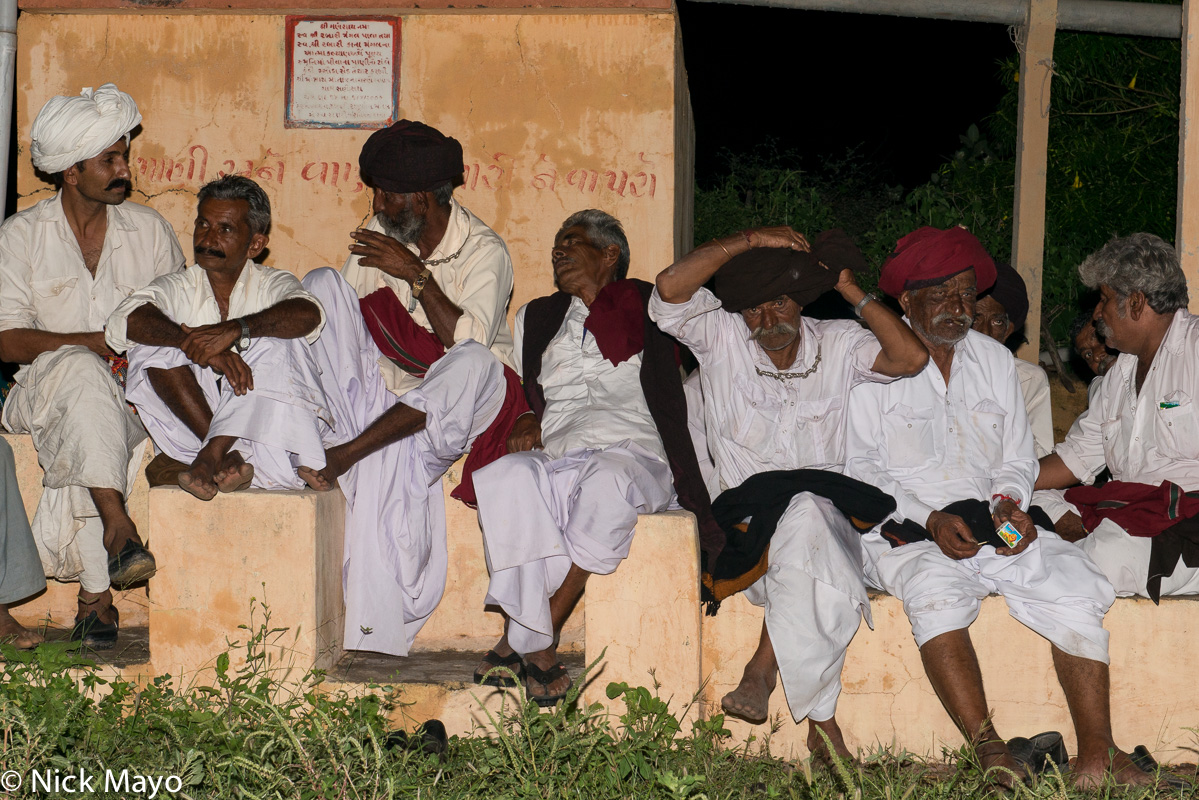 Festival,Gujarat,India,Rabari,Turban, photo