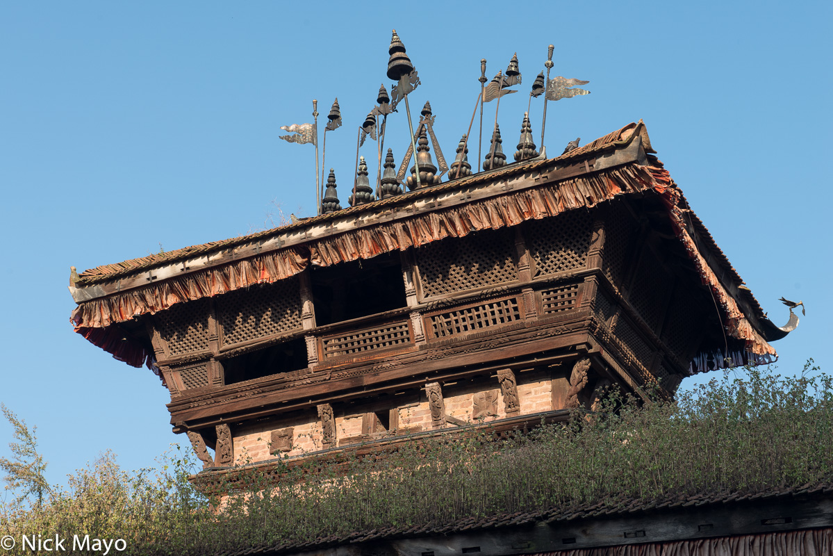 Kathmandu Valley,Nepal,Temple, photo