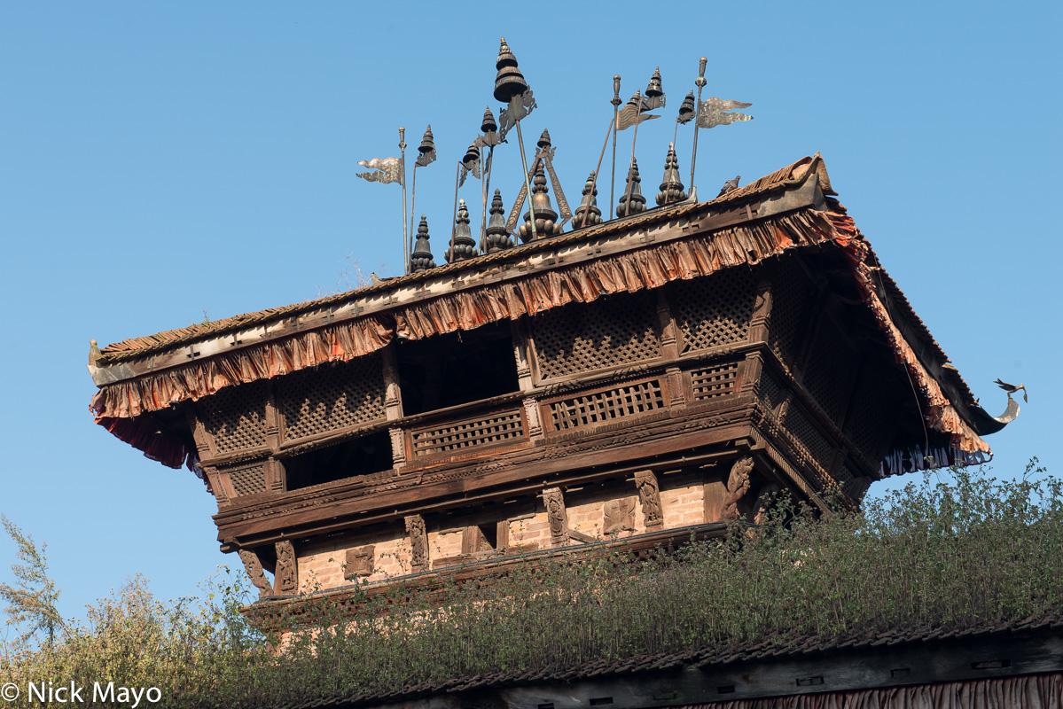 Kathmandu Valley,Nepal,Temple, photo