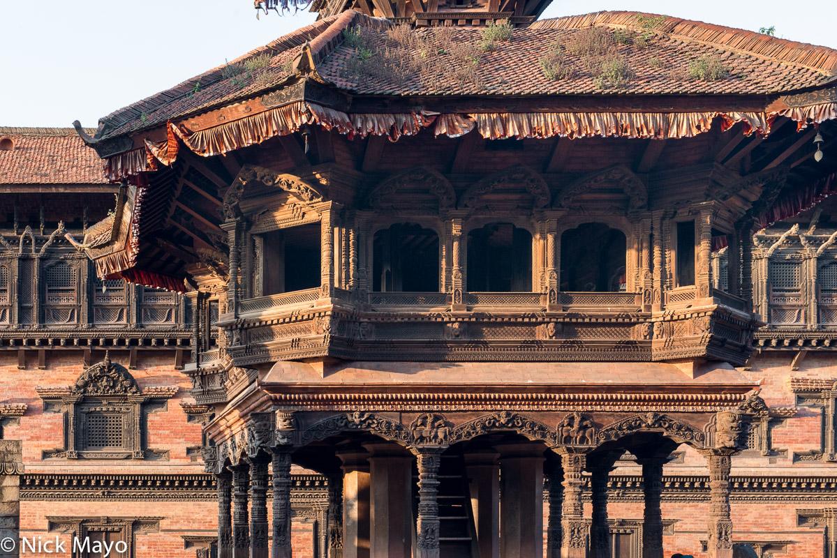Kathmandu Valley,Nepal,Pavilion, photo