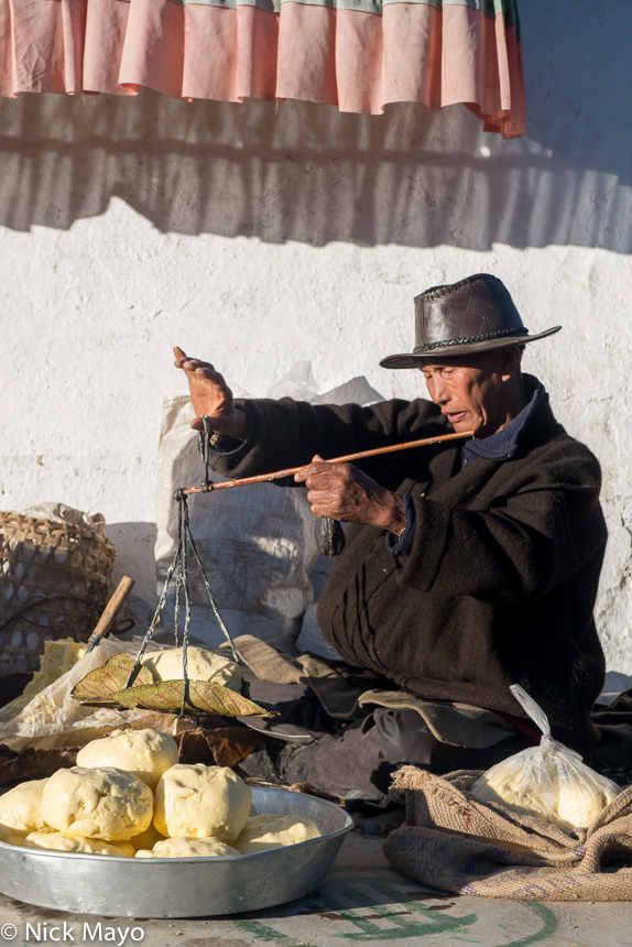 Arunachal Pradesh,Dakpa,Festival,India,Yak Butter, photo