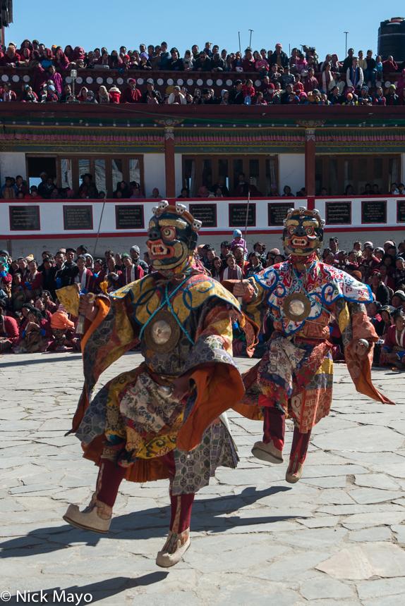 Arunachal Pradesh,Festival,India,Monk,Monpa, photo