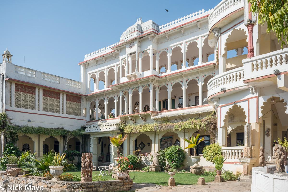 Gujarat,Hotel,India, photo