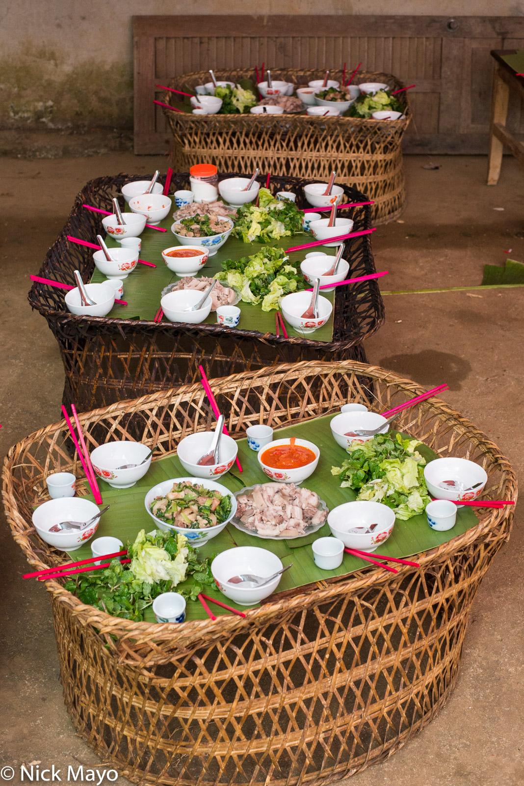 Lai Chau, Vietnam, photo