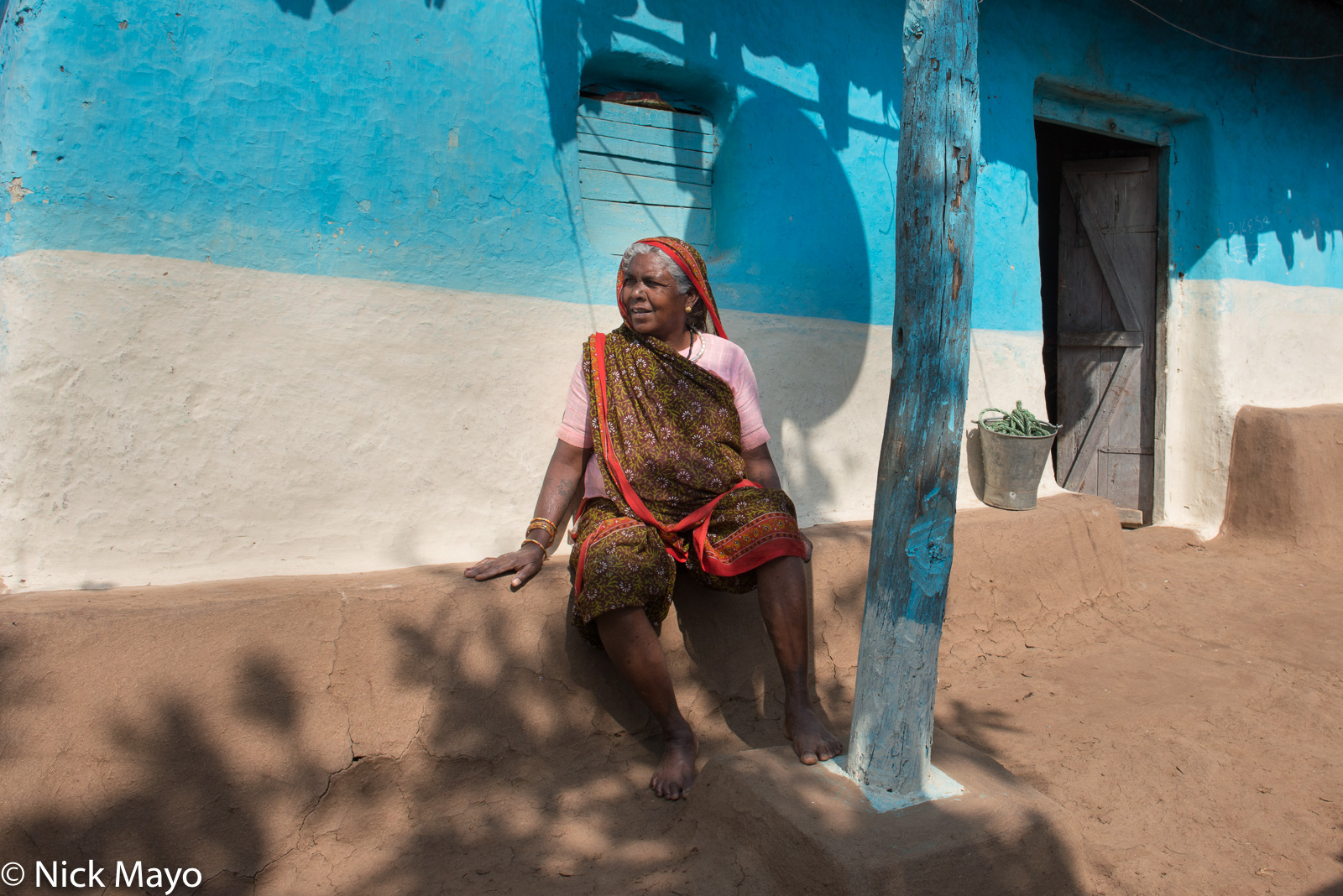 Chhattisgarh, India