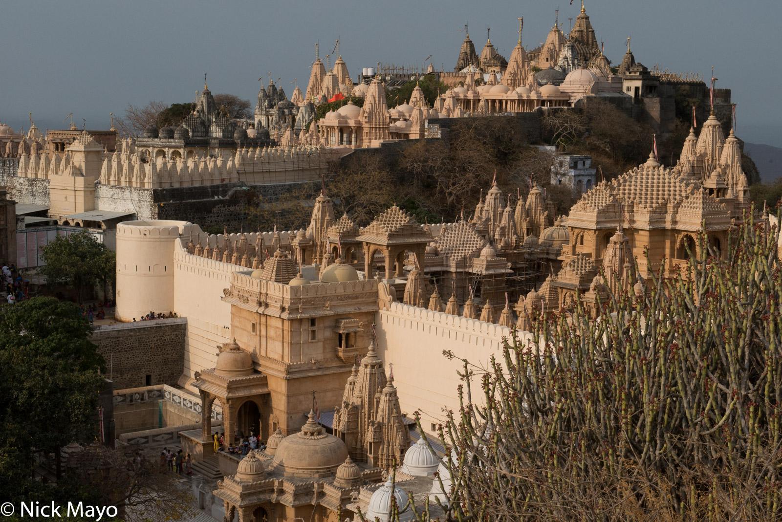 Gujarat, India, Temple, photo