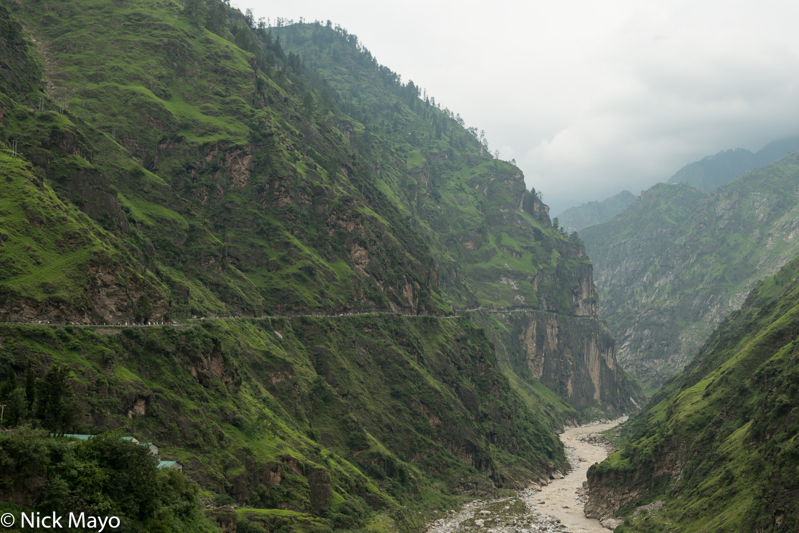 Himachal Pradesh, India, photo