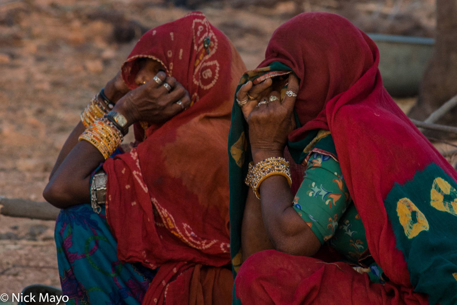 Festival, India, Rajasthan, photo