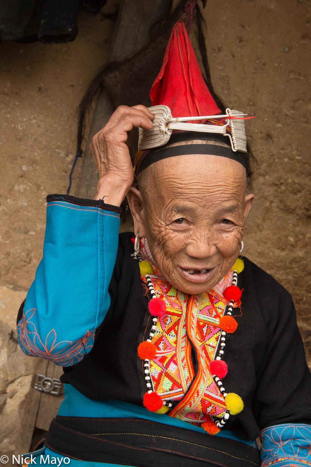 Lai Chau, Vietnam, Yao, photo