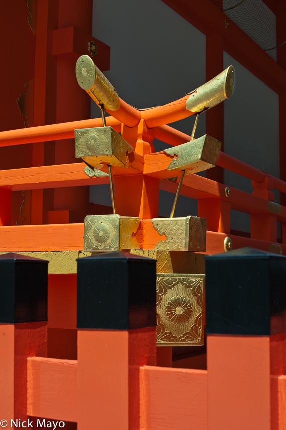 Japan,Kinki,Shrine, photo