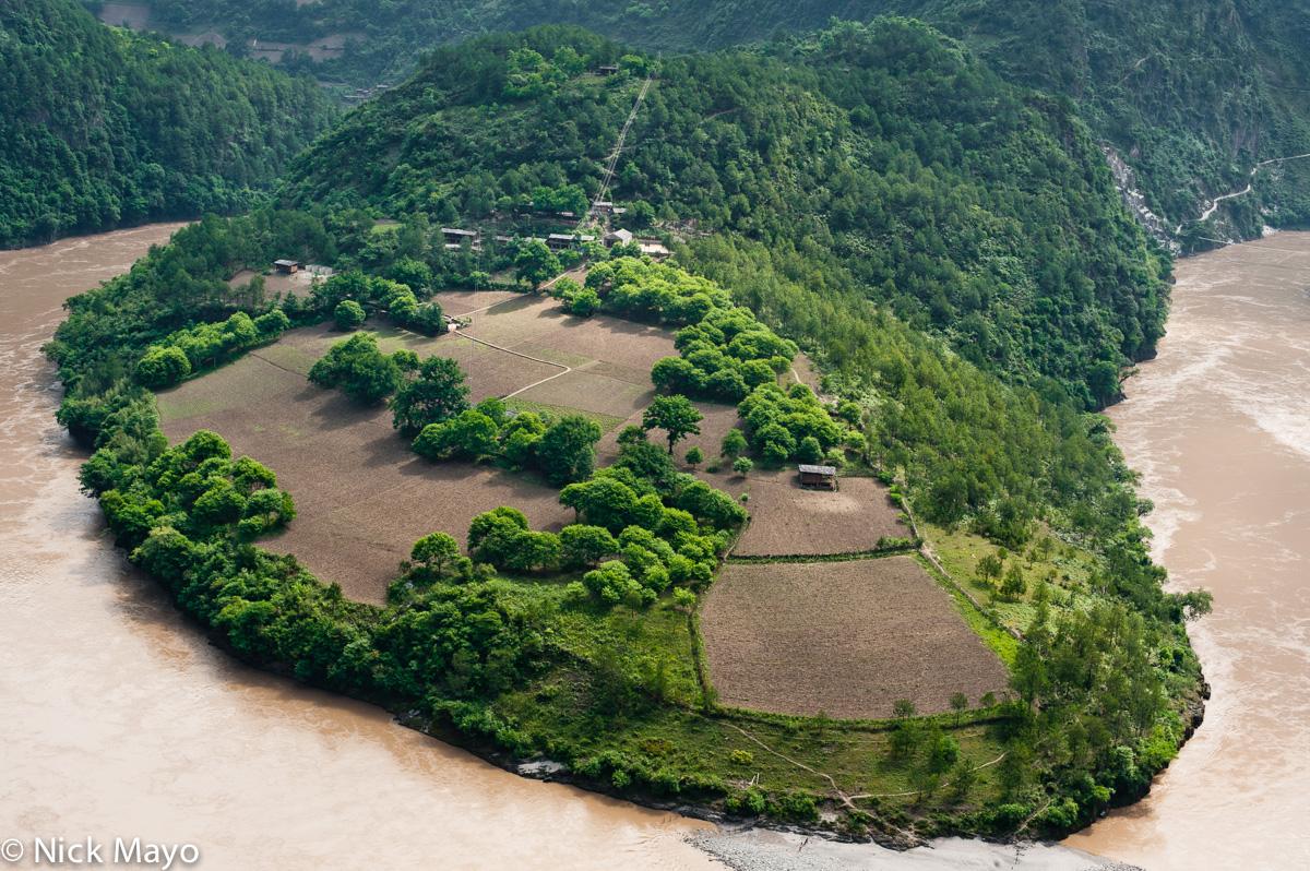 China, Yunnan, photo