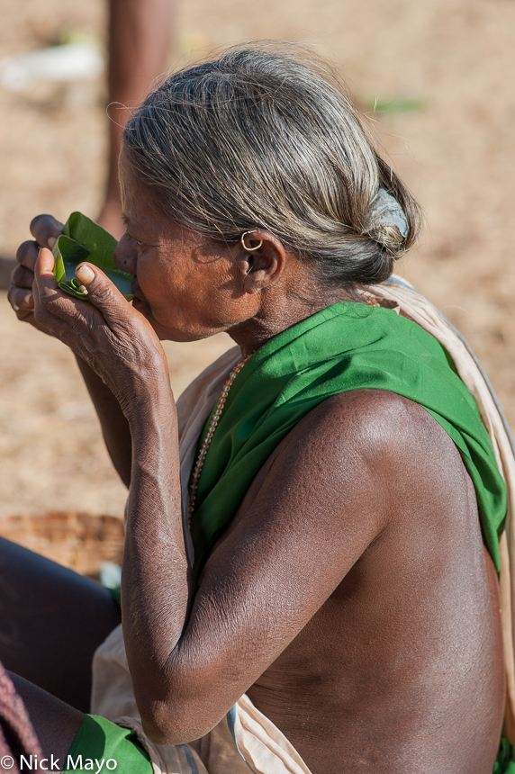 Chhattisgarh,Drinking,Gond,India,Mahuli,Market, photo