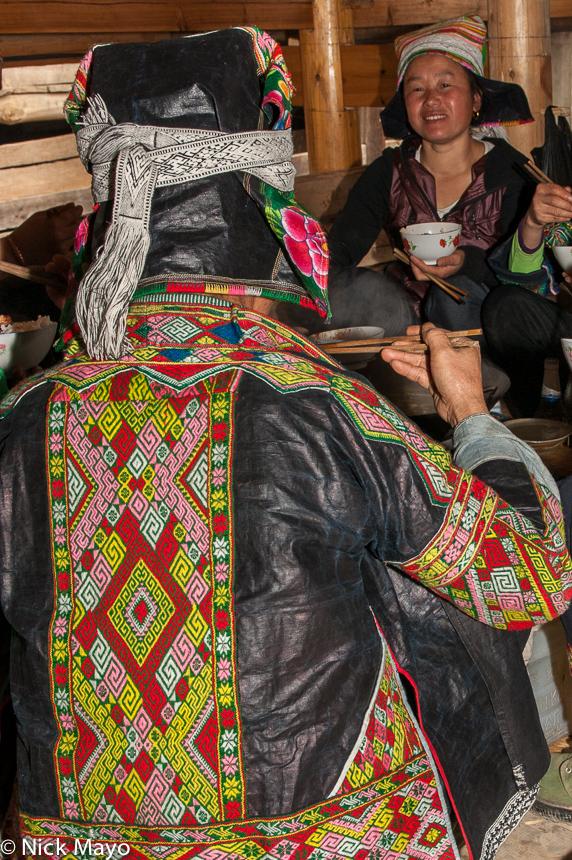 China,Guizhou,Hat,Miao,Wedding, photo