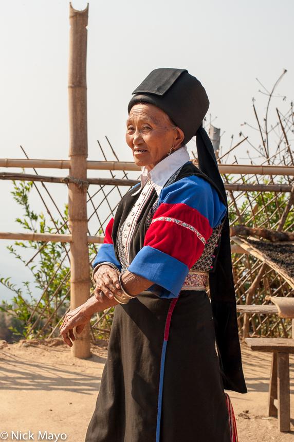 Burma,Lisu,Shan State, photo