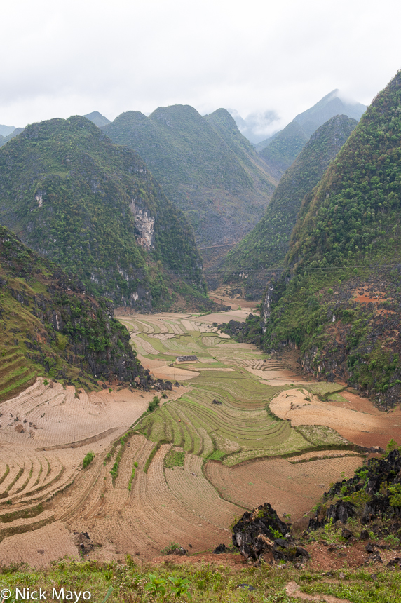 Ha Giang,Vietnam, photo