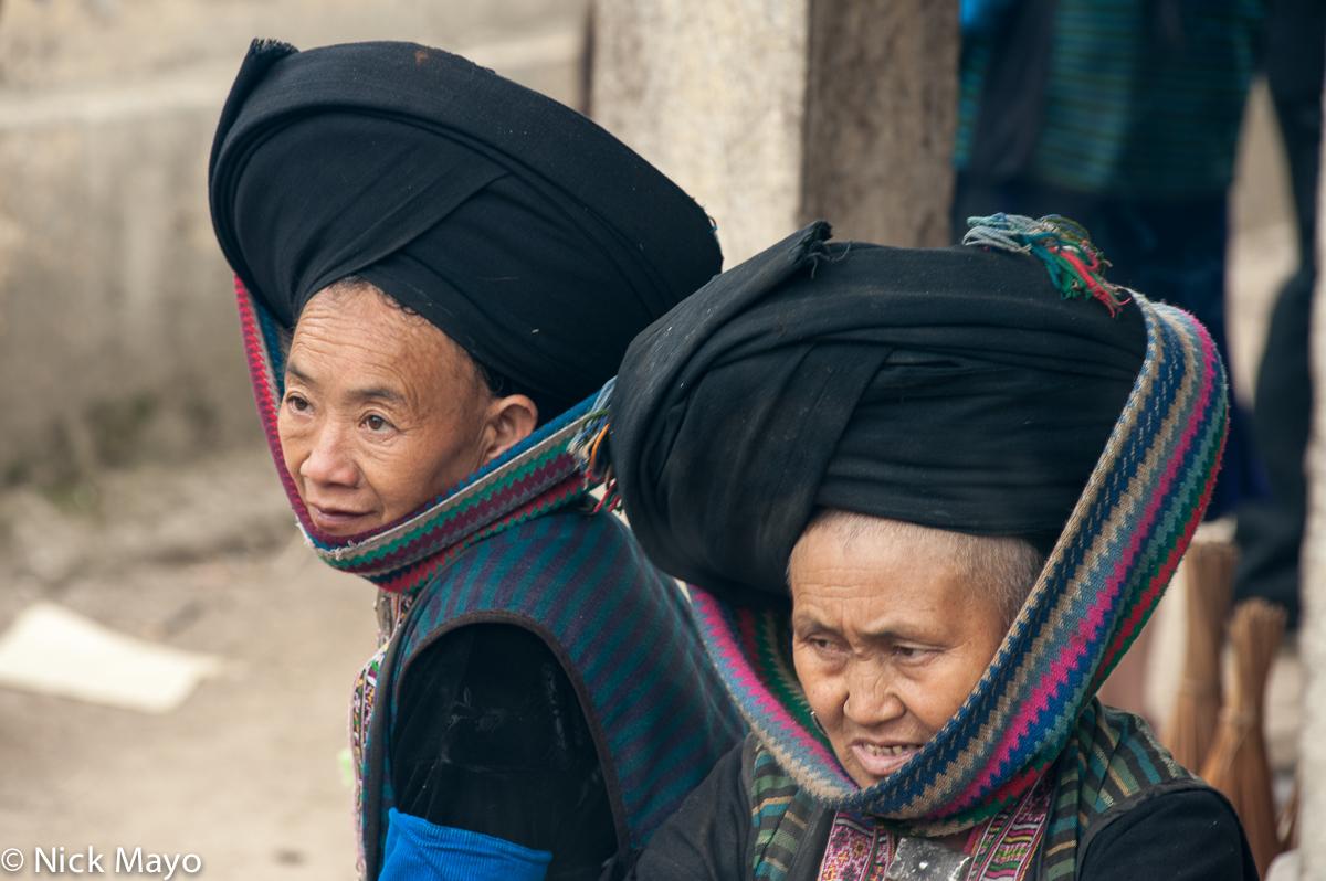 Ha Giang,Hat,Market,Vietnam,Yao, photo