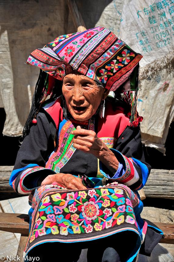 China,Lisu,Yunnan, photo