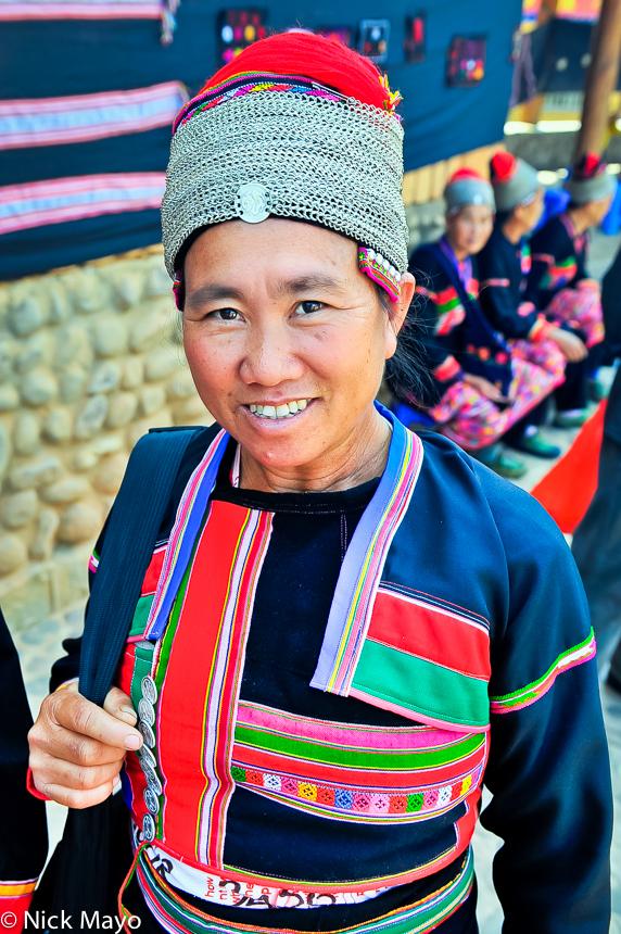 China,Dai,Festival,Turban,Yunnan, photo