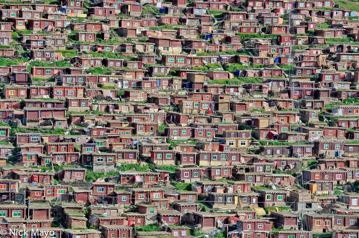 China,Sichuan,Village, photo