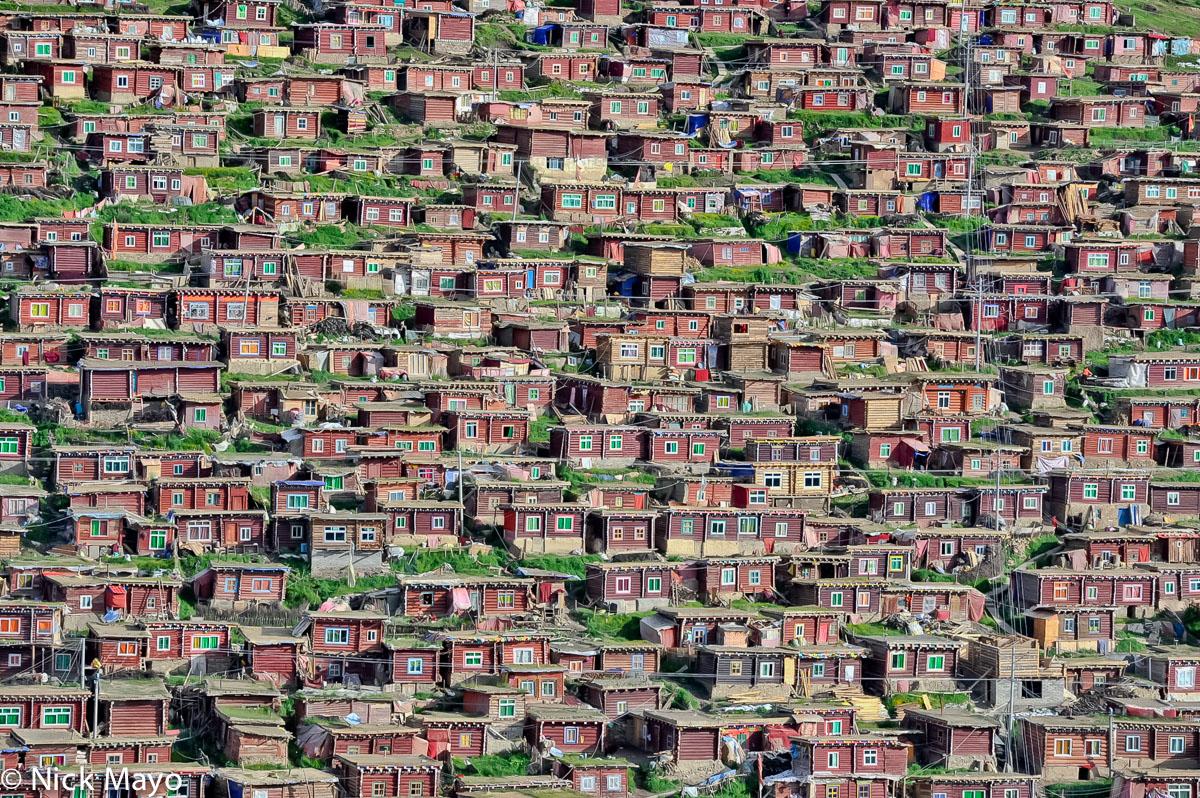 China,Sichuan,Village, photo