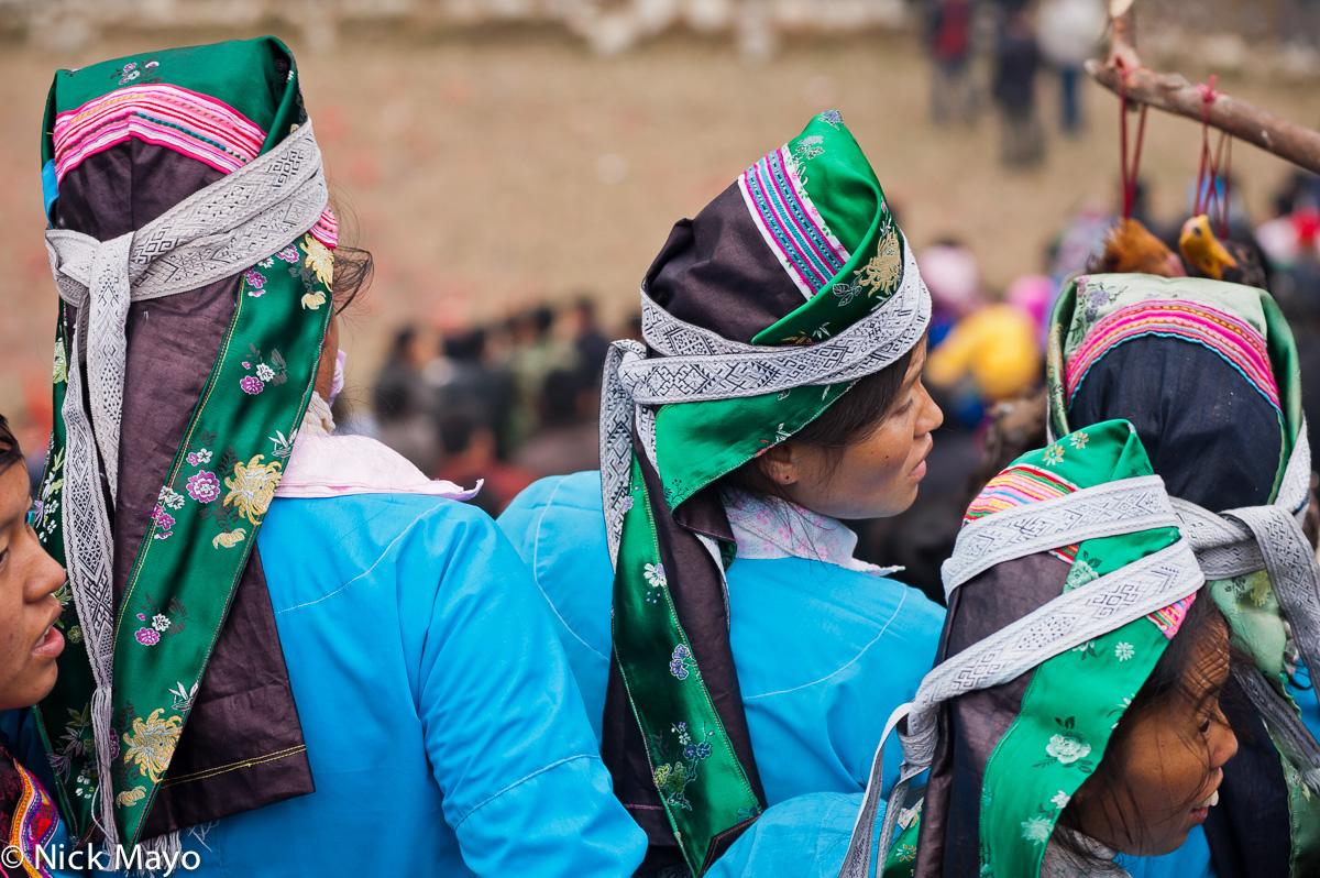 China,Guizhou,Miao, photo